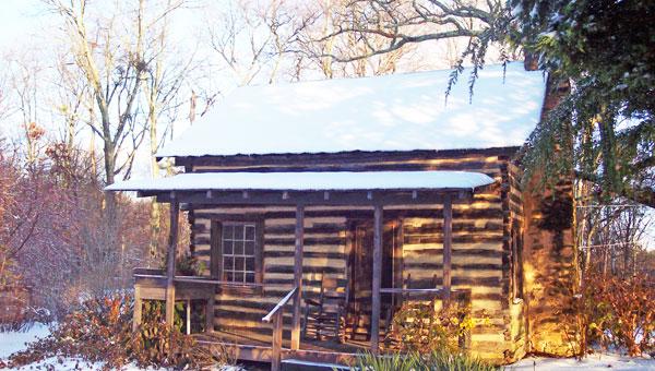 Kimberly Cabin