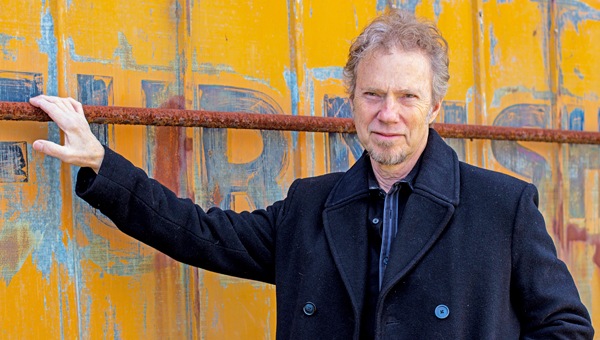 Randall Bramblett, multi-instrumentalist, singer/songwriter joins virtuoso guitarist Geoff Achison, drummer Seth Hendershot and bassist Michael Steele at Tryon Fine Arts Center on Friday, Sept. 6 at 8 p.m. For more information and tickets, call 828-859-8322 or visit www.tryonarts.org. (photo submitted by Marianne Carruth)