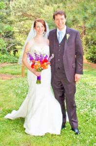 Short-Vollmer wedding