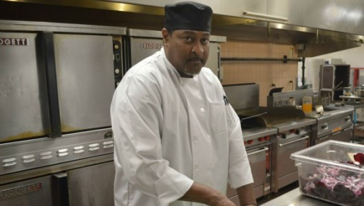 Rodney Harris is the new sous chef at Tryon Estates and has been with the retirement community since mid-January. Before coming to the Foothills, Harris worked as a personal chef for NBA and NFL players and has had a hand in nearly every flavor of restaurant imaginable in places like Charleston, S.C. and Bay City, Michigan. Now living in Rutherfordton, Harris' new role as sous chef requires him to cater to nearly 600 residents at Tryon Estates on a daily basis.